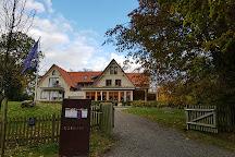 Burgberg-Seilbahn, Bad Harzburg, Germany