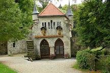 Lichtenstein Castle, Lichtenstein, Germany