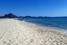 Spiaggia Piscina Rei, Muravera, Italy
