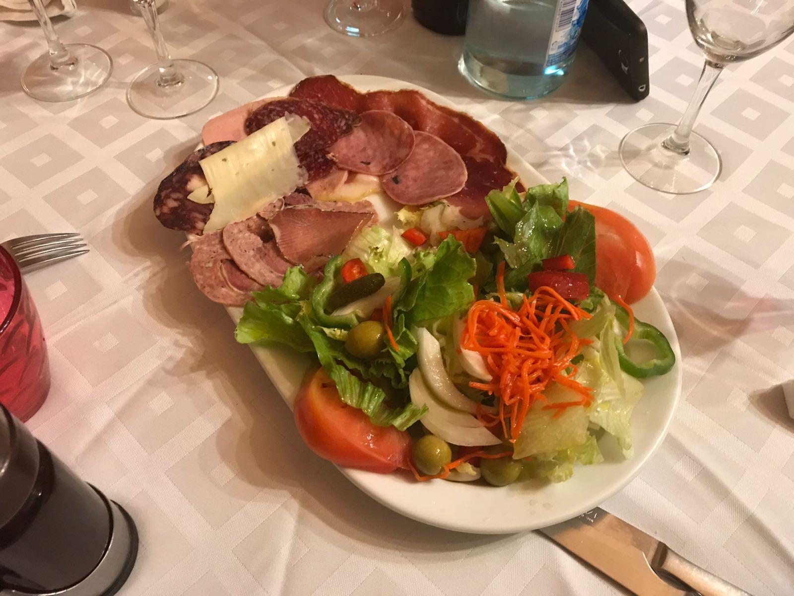 Restaurant Can Pereta