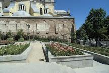 Real Basilica de San Francisco el Grande, Madrid, Spain