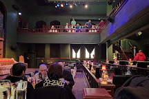Oregon Cabaret Theatre, Ashland, United States
