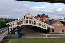 Riverfront Park, Montgomery, United States