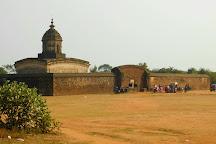 Dalmadal Cannon, Bishnupur, India