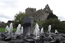 St. Mary's Collegiate Church, Gowran, Ireland