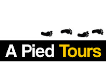 A Pied Tours, San Francisco, United States