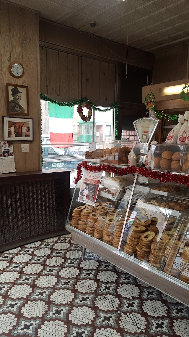 Addeo & Sons Bakery