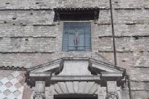 Perugia Cathedral, Perugia, Italy