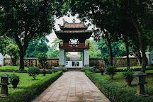 AZ Local Trip, Hanoi, Vietnam
