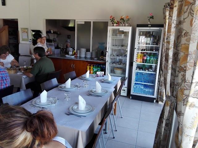 Café Restaurante do Alto