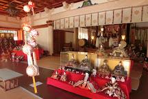 Awashima Shrine, Wakayama, Japan