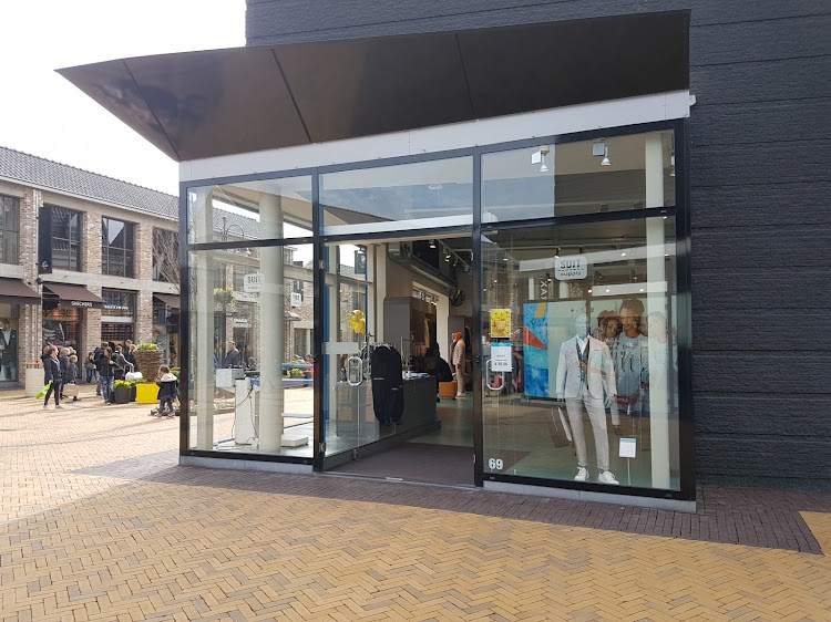 Suitsupply Roosendaal
