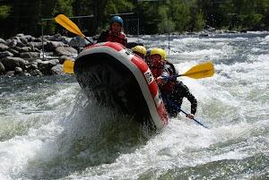 Foix Canoe Kayak Eau Vive