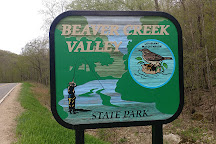 Beaver Creek Valley State Park, Caledonia, United States