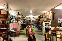Sutton and Son's Antiques, Waynesville, United States