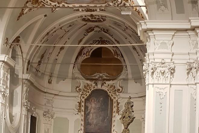 Chiesa di San Pietro In Vincoli, Sestri Levante, Italy