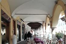 Palazzo Broletto, Pavia, Italy