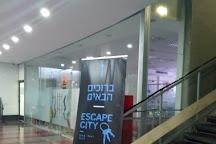 Escape City, Tel Aviv, Israel