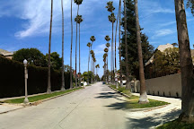 Hancock Park, Los Angeles, United States