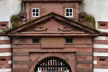 Bruckenaffe, Heidelberg, Germany