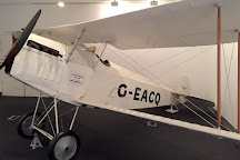 Hinkler Hall of Aviation, Bundaberg, Australia