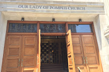 Our Lady of Pompeii, New York City, United States
