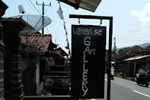 Amed Art Gallery, Amed, Indonesia