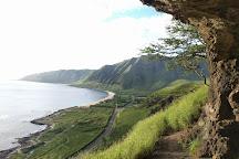 Kaneana Cave, Oahu, United States