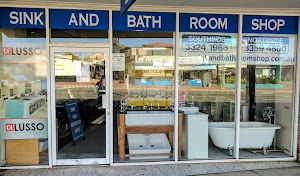 Sink And Bathroom Shop
