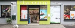 Pharmacie Anne Bour