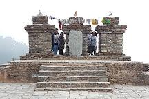 Rabdentse Ruins, Pelling, India
