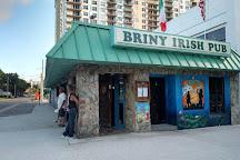 Briny Irish Pub, Pompano Beach, United States