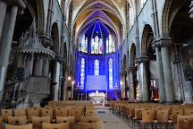 Eglise Sainte Blandine, Lyon, France