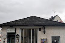 Willie's Heartbreak Hotel, Paderborn, Germany