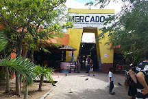Mercado 28, Cancun, Mexico
