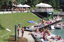 Kletterpark Waldbad Anif, Anif, Austria