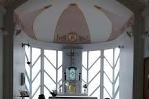 Catedral de Nuestra Senora de La Merced, Bahia Blanca, Argentina