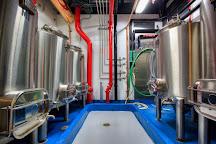 Seacrets Distilling Company, Ocean City, United States
