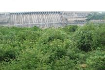 Nagarjuna Sagar Dam, Nalgonda, India