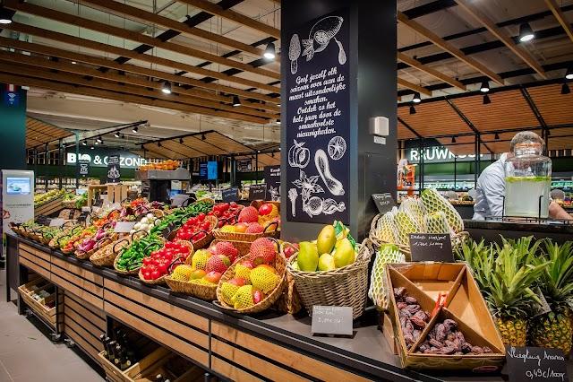 Carrefour Hypermarkt