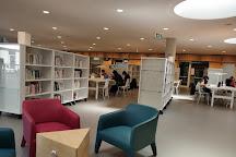 Green Square Library, Sydney, Australia