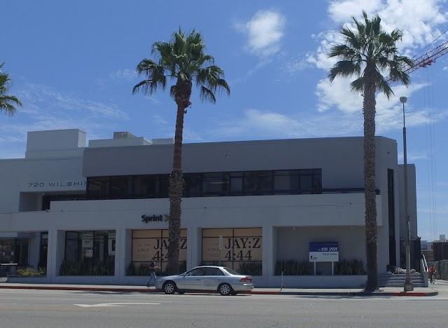 Sprint Gym Santa Monica