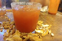Hussong's Cantina, Ensenada, Mexico