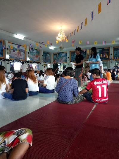 Wat Nong Talum Puk