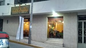 Pollería Caramba 2