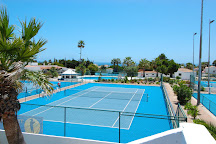 Carvoeiro Tennis Club, Carvoeiro, Portugal
