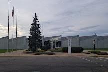 Michigan City Public Library, Michigan City, United States