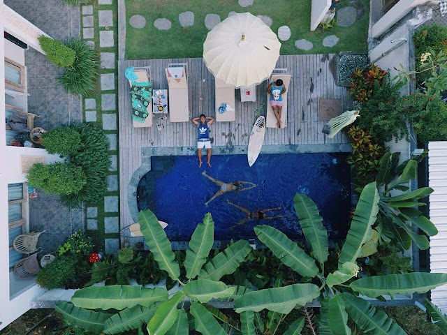 The Spare Room Bali