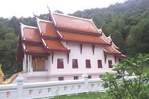 Sinakarintra Stit Mahasantikhiri Pagoda, Mae Fa Luang, Thailand