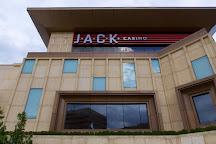 JACK Cincinnati Casino, Cincinnati, United States